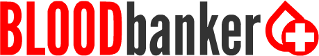 blood banker logo